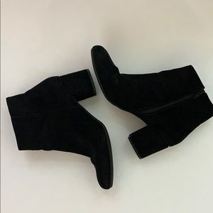 Merona Ankle Boots size 10